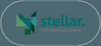 Stellar Super Logo