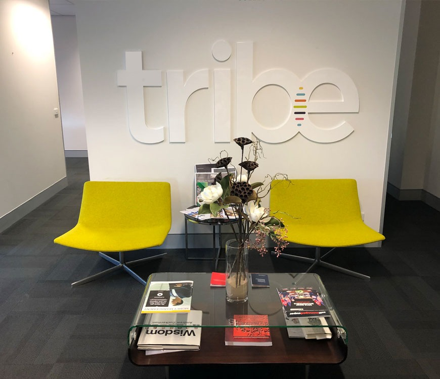 Tribe Group Office